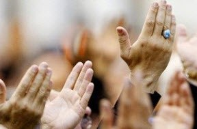 چرا دعاهایمان اجابت نمیشود؟