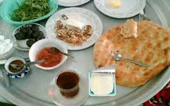 توصیه هایی برای صبحانه ما ایرانی ها