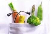 توصیه هایی برای خوردنی ها در فصل بهار