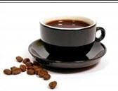 با معده خالی قهوه نخورید