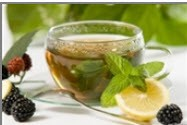 چای سبز و حجم ماهیچهها