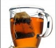 دانستنی درمورد چای کیسهای