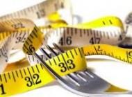 گرسنگی کشیدن دلیل بر لاغر شدن ؟