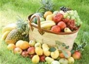 میوه های بیماری زا