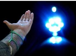 استجابت دعاها بوسیله قران کریم