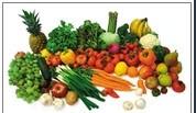 با کالری های مواد غذایی آشنا شوید