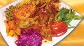 طپخ  خوراک ماهیچه و مرغ جدید