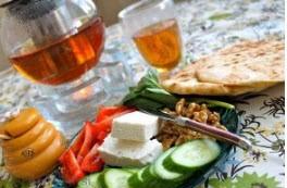 بهترین صبحانه دنیا ، صبحانه ایرانی