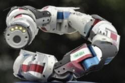 جایگزین روباتی جای امدادگر