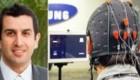 یک ایرانی و همکارش  در فناوری حماسه آفریدند