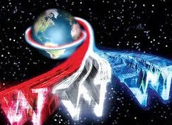 کل دنیا روزی  به شبکه جهانی وصل میشوند