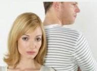 سردی و بی عاطفهگی میان زوجها