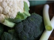 سبزیجات مفید برضد  سرطان زنانه