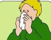 کسانی که بیشتر در معرض سرماخوردگی هستند