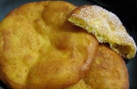 طرز تهیه نان محلی هشجین