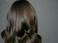 موهای زیبا به چهره خانمها جذابیت میدهد