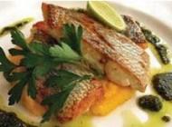طپخ ته چین قلیه ماهی