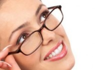 هنگام خرید عینک