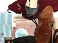 نظافت و نگهداری انواع کفش