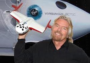 این آقای میلیونر لباس زنانه پوشید! (عکس)