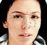 بدون فتوشاپ بینی بلند خود را کوچک کنید