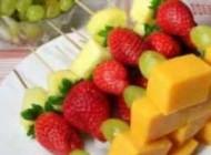 اینگونه میوه ها را مصرف نکنید