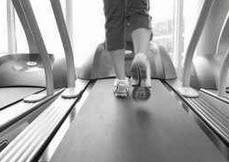 کاهش وزن با ورزش کمتر !