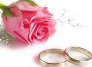 طالع جدید ماه های ازدواج عروس وداماد