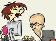 با برنامه نویس ازدواج نکنید چون..  (طنز)