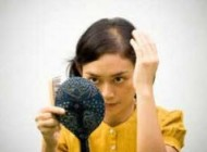 علل های ریزش موی شما