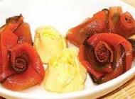 طرز تهیه کردن مربای هویج و خیار