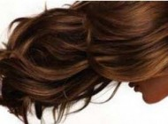 بهترین روش برای شستن موها