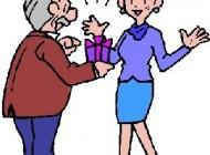 دنیای زن و شوهران امروزی (طنز)