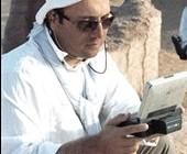 بیوگرافی کامل  سید رضا میرکریمی