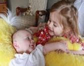 مهم بودن تقسیم محبت و چیزهای دیگر برای فرزندانتان