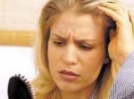درمان ریزش موها بدون رفتن به دکتر