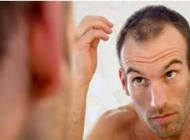 نازک شدن تارهای مو در کنار ریزش مو