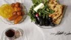 پرهیز از پرخوری در ماه رمضان