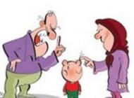 اهمیت نقش پدری و مادری