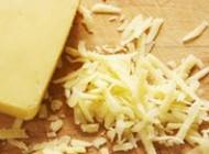 پنیر پیتزا در خانه به روش جدید تهیه کنید