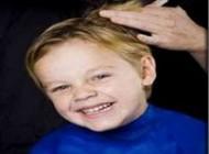 درست کردن موهای  برای پسر بچه های بازیگوش