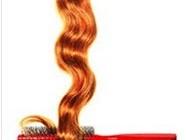 آموزش مدل های مختلف فر کردن مو