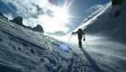 کوهنوردی از مفیدترین ورزشها برای تقویت سلامت جسمانی