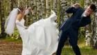طنز ازدواج  کریستوفر کلمبو