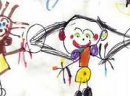 راز نقاشی کودکان