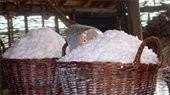 خواص بی نظیر نمک دریایی را بدانید