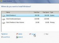فرمت کردن در ویندوز برای پاک سازی کامل یک درایو