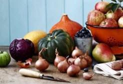 از خوردن در فصل پاییز لذت بیشتری ببرید