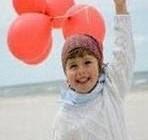 اگر دوست دارید فرزندانی شاد و خوش بین داشته باشید