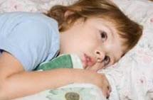 بررسی و شناخت علائم بی خوابی در کودکان
